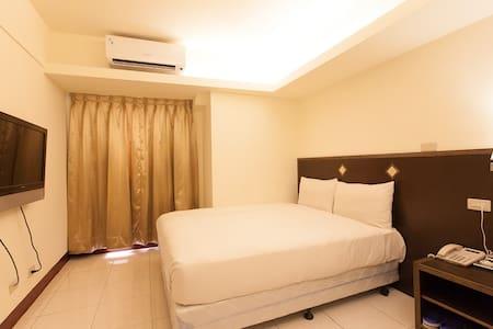 兩人蜜月套房 - Taitung City - โรงแรมบูทีค