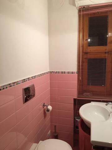 Camera doppia o matrimoniale - Rieti - Apartment