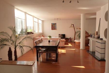 Private Room Polanco - Parque Lincoln - Ciudad de México - Appartement