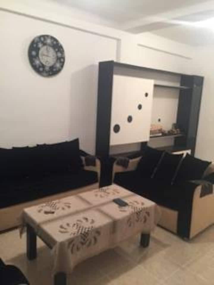 location appartement oran canastel