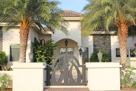 Upscale Luxury Oasis near top beach SPECIAL OFFER! - Noord