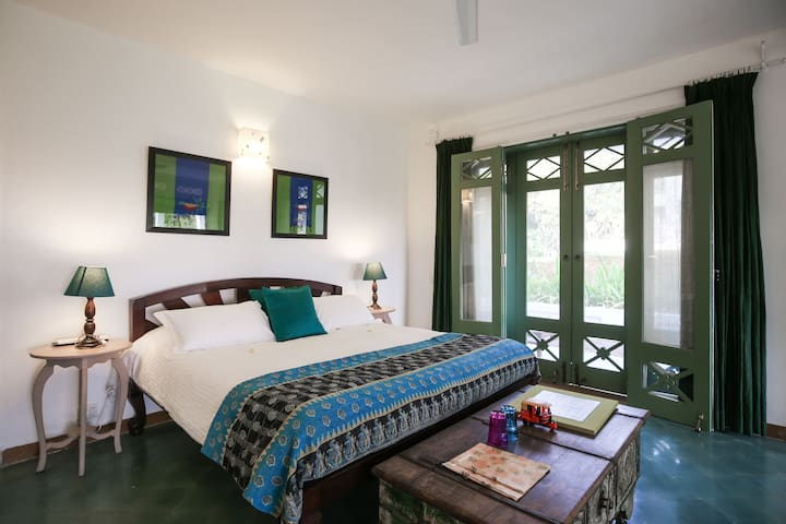 """Banyan"" 3 BR Luxury Villa at Champakali Old Goa - Goa - Villa"