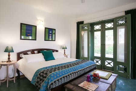 """Banyan"" 3 BR Luxury Villa at Champakali Old Goa - ゴア - 別荘"