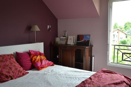 Chambre à louer proche gare - Dammarie-les-Lys