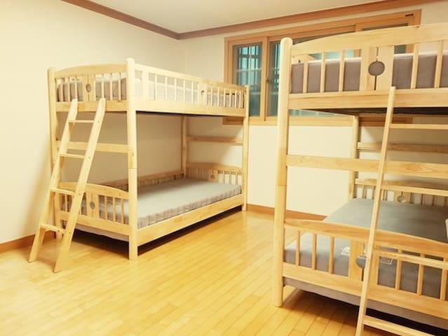 (대치Dorm #1) 대치동 학원가 남학생 전용 기숙사