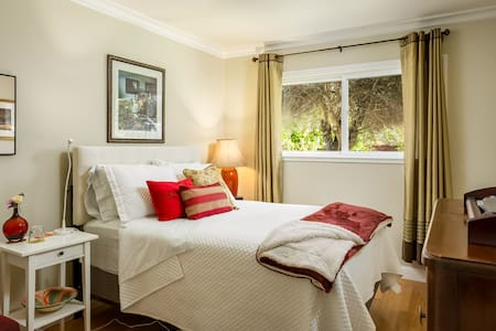 Sanctuary - Luxury bed - Amazing breakfast - Concord - House