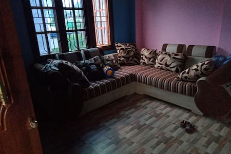 Prasamsa's home stay and appartment