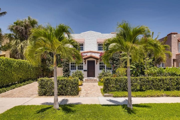 You will Love this Charming Home in West Palm Beach, West Palm Beach Villa 1847