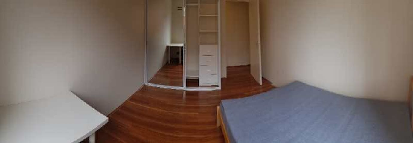 UNSW Fabulous and big room in Kingsford