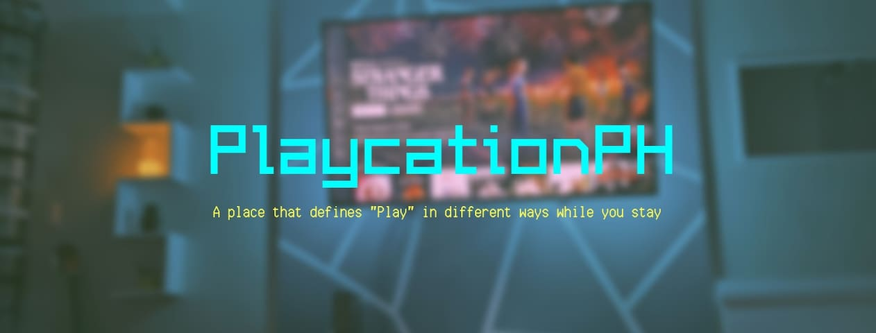 PlaycationPH
