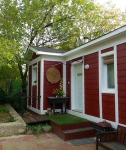 La Cabaña - Carabaña - Cottage
