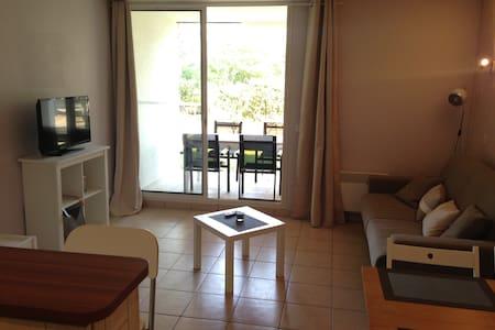 Appartement confortable entre plage, forêt et golf - Moliets-et-Maa