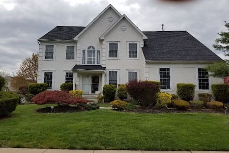 South Jersey  Home 30 mins from Philadelphia