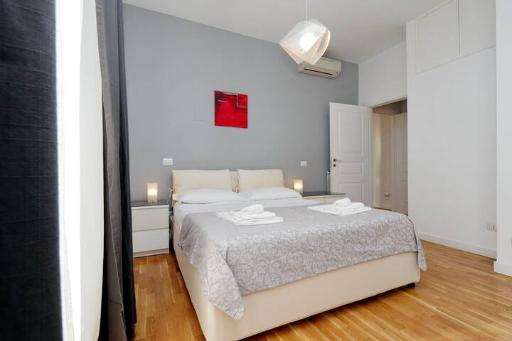 Bright & modern 1bdr with lovely terrace 82089