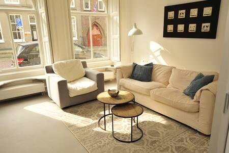 Beautiful new appartment in historic zaltbommel