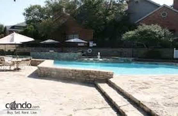 Full Family House, Wynwood Condo. - San Antonio - House