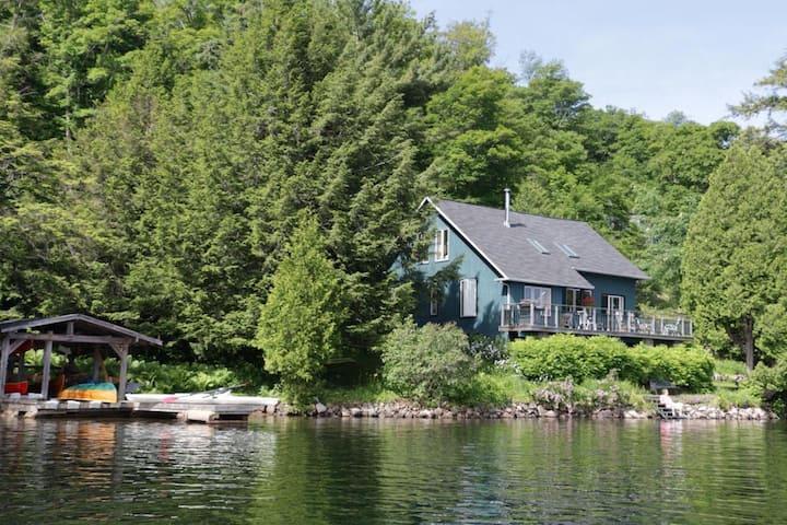 Meech Lake Paradise