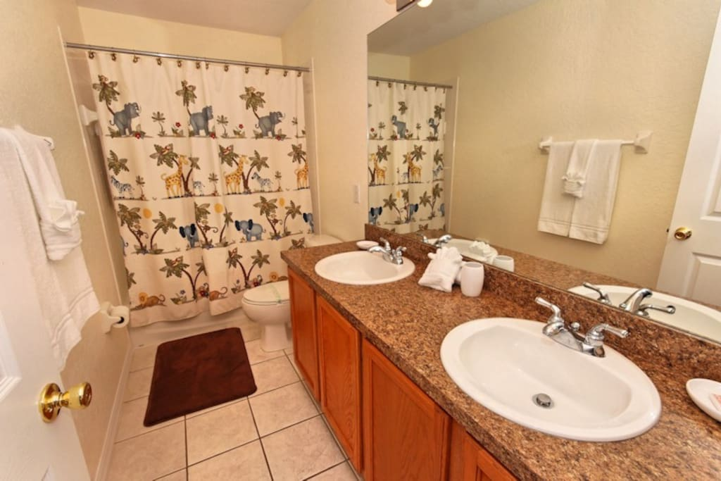 Sweet Home Vacation Disney Rentals Vacation Homes Florida Orlando Highlands Reserve.