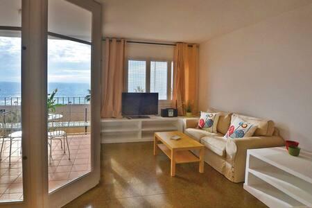 4 Bedrooms Apts in Canet de Mar - Canet de Mar