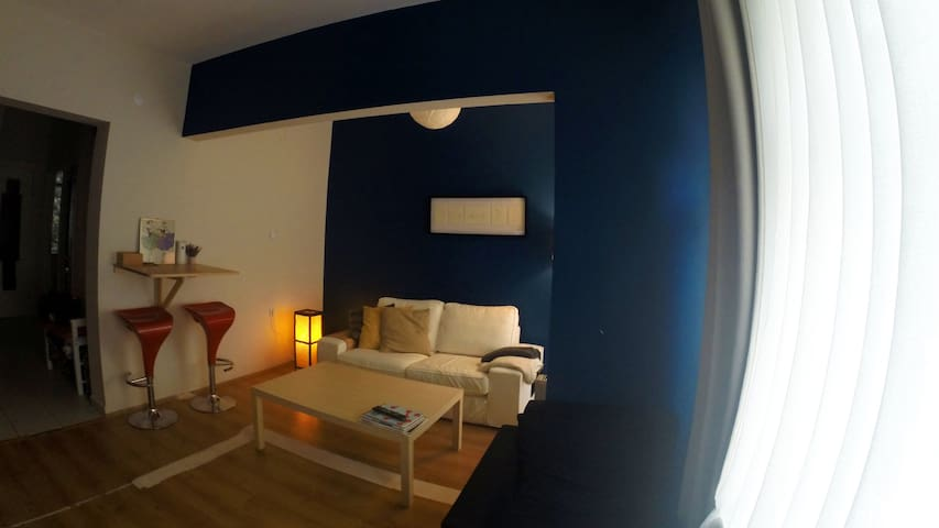 Room available for rent in İstanbul - Beyoğlu - Ev