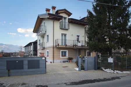 Villa Gioiosa appartamento Allegrezza
