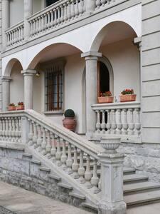 Villa dei Pini:  Heart of Tuscany - Castel del Bosco