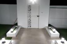 L'accès, porte d'entrée sur la piste