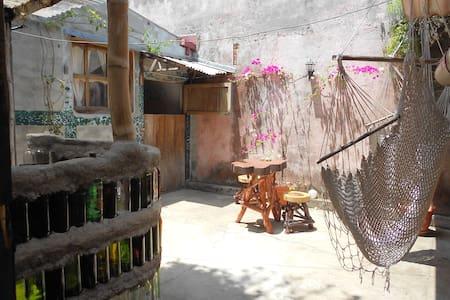 Casa Mazeta