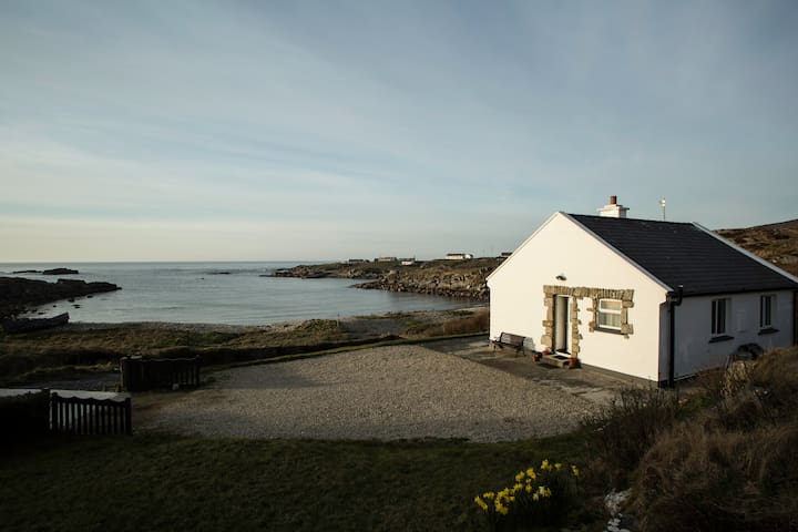 Seaside cottage