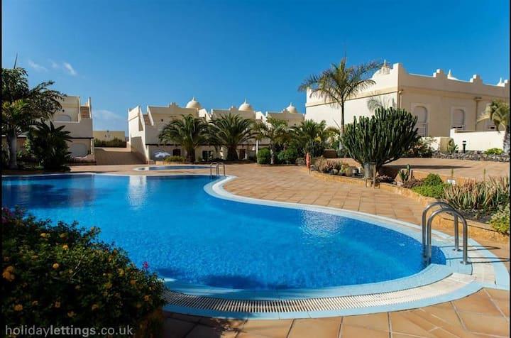 Casa Donn - luxury 3 bed Villa fast fibre internet