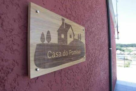 Casas de Sequeiros - Casa do Pombal - RNET5657