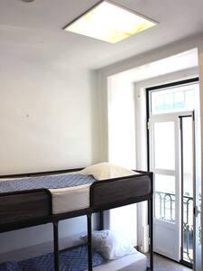 Hostel Hora do Berço - Lisboa - Dorm