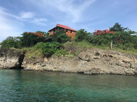 Ocean View stay