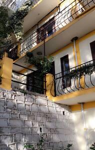 Sunny Days cottage in Barog, Himachal Pradesh - Solan - Appartement