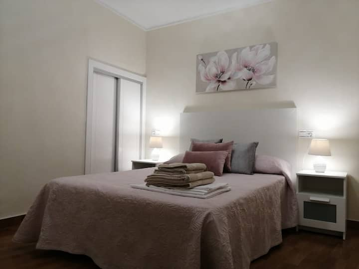 Coqueto apartamento en Setenil de las Bodegas