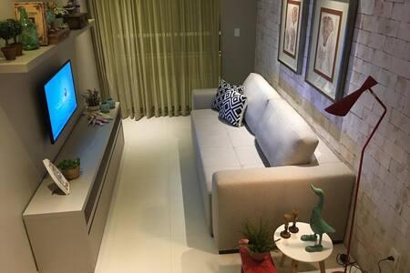 Apartamento Guarajuba