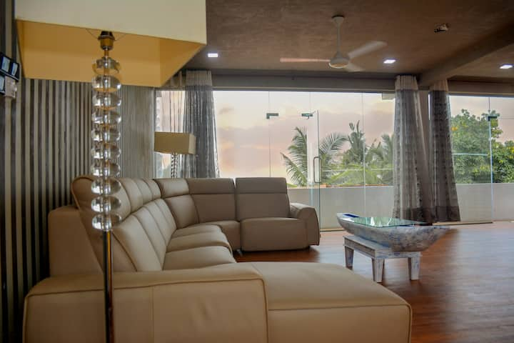 50% Off -  Brand new beach villa in Ambalangoda