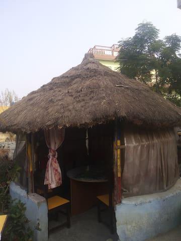 Butwal, Tilottama 3,Janakinagar rupandehi