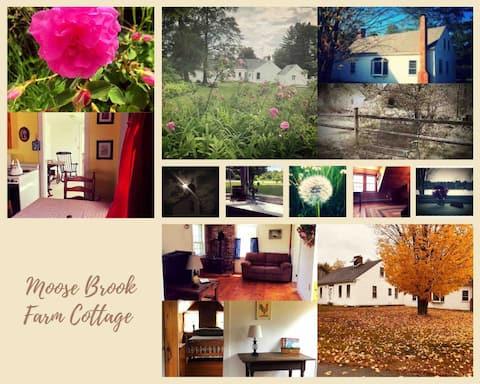 Moose Brook Farm - Cottage