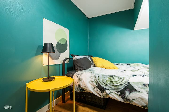 Private single room [Seoul stn] Female Only