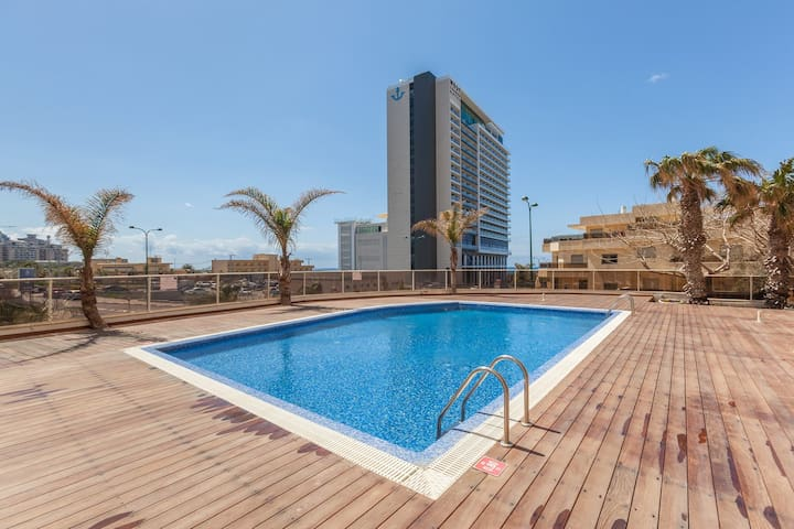 Royal Residence - Netanya- 'stay at my place'