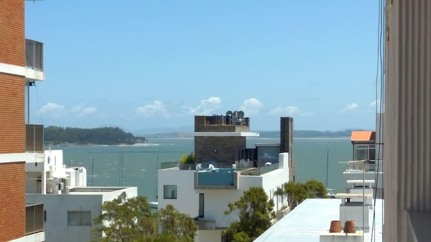Apto Gorlero plaza-peninsula-puerto