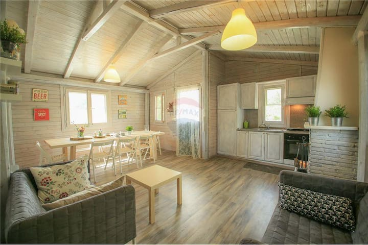 Casetta di Campagna/Country house