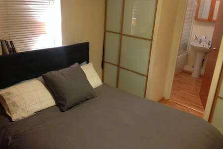 Spacious, warm and comfortable flat - Apartamento
