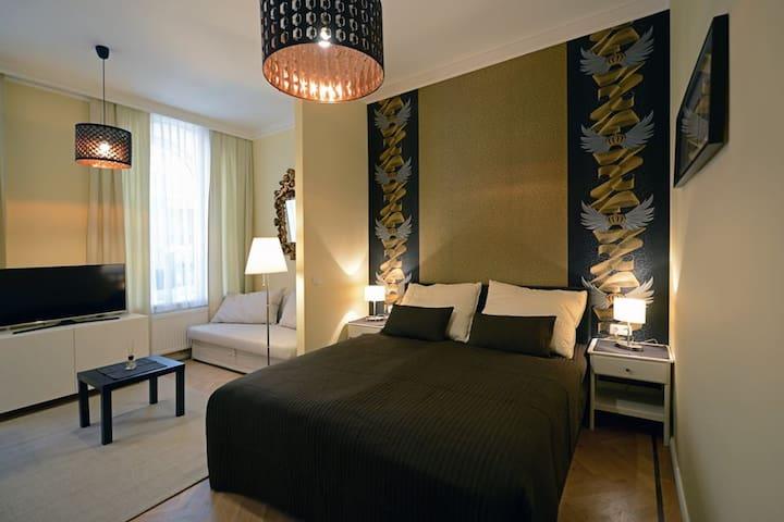 Luxus-Apartment Wien TAMARA