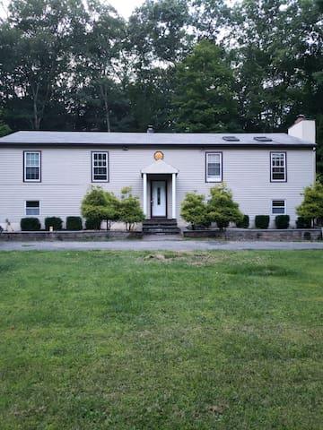 Joe's Country Home
