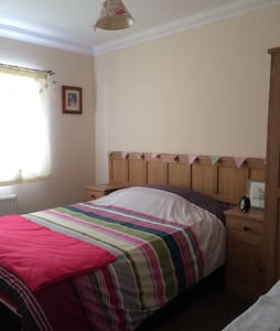 dbl room brand new townhouse - Lowestoft