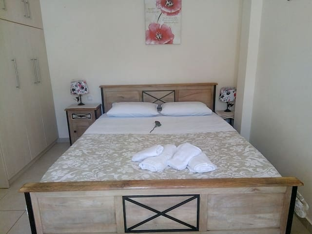 Diogenis cosy apartment 35m2 for 3 persons