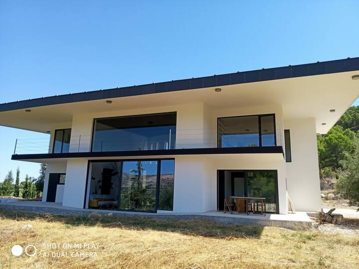 Villa Suertes