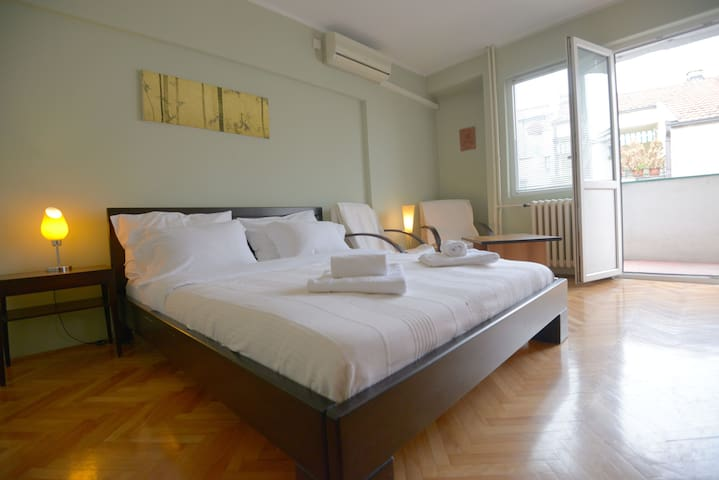 City Centre Apartment - Kalemegdan